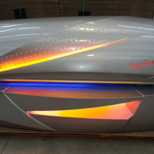 Inspiration usati 400 S Super - Marca Ergoline