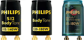 Soffio Beauty Philips Body Tone Accessori