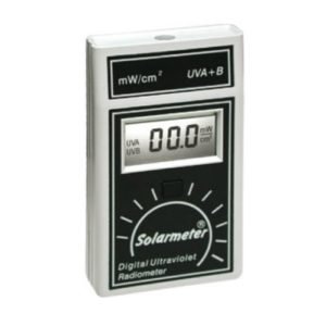 Soffio Beauty UV Meter